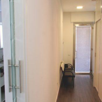 corridoio sala 3